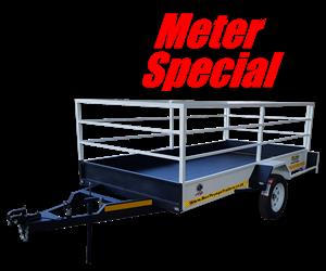 2.4 Meter Trailer For Sale (June Special)