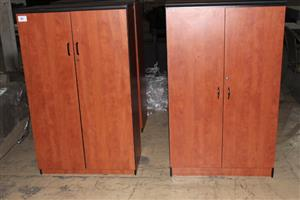 Missing files and documents should not be your worry for Mashathe Auctioneers holds a variety of Filing Cabinets on bargains!!!What are you waiting for?We are a phone call away!!!