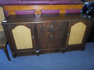Wooden Sideboard / Buffet