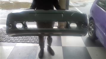 Polo Vivo front bumper