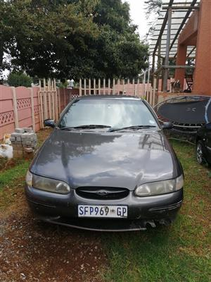 Ford Falcon For Sale in Gauteng | Junk Mail