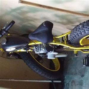 2stroke fatbike for sale