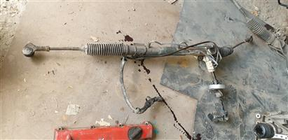 Bmw e46 steering rack