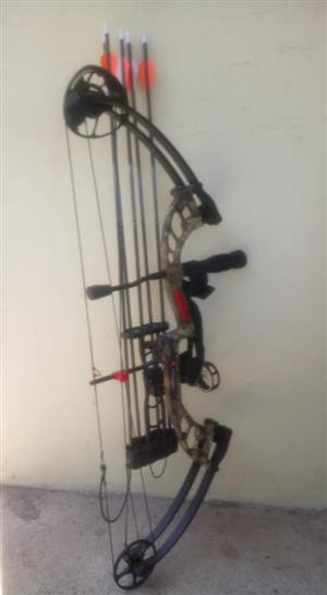 Pse stinger compound bow