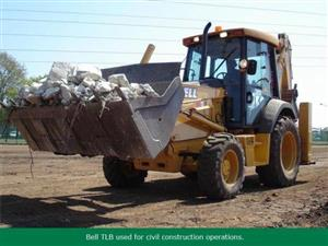 Bianca Rubble  movers and demolition  services  0815855716