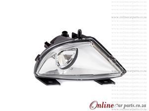 Ford Fiesta MK III Left Hand Side Fog Light 2003-2005