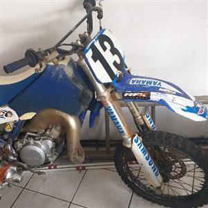 2000 Yamaha