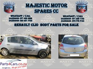Renault clio doors for sale