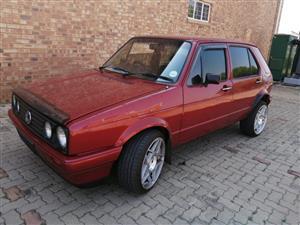 1999 VW Citi CITI RHYTHM 1.4