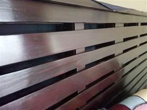Handmade headboard