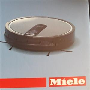 Brand new. Miele Scout RX1 Robot Vacuum Cleaner. Valued at R9000.00