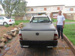 2008 Fiat Panda 1.2 Young