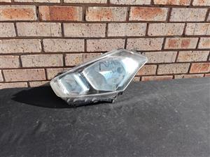 Datsun Go Headlight Left side