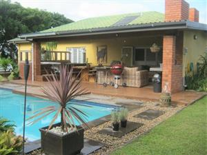 4 Bedroom House with 1 Bedroom Cottage and Nursery for sale in Munster, South Coast , KZN