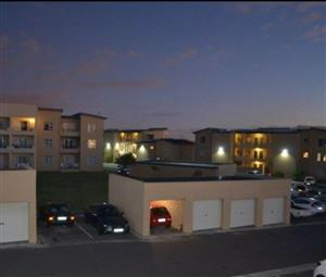 BURGUNDY ESTATE: 2Bed ground floor, patio/lawns, own garage + secure parking bays