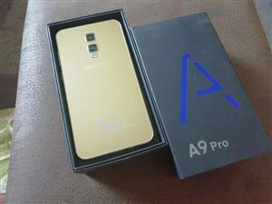 Samsung A9 Pro for sale
