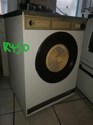 Old tumble dryer for sale