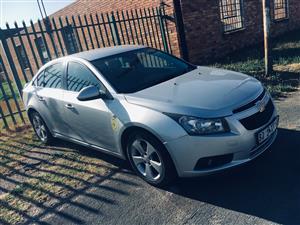 2011 Chevrolet Cruze 2.0D LT
