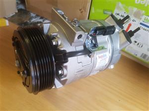 Nissan Qashqai NEW ORIGINAL Aircon Compressor