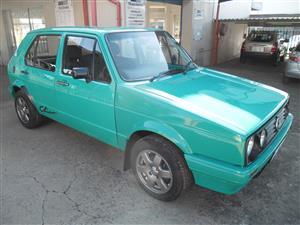 1996 VW Golf