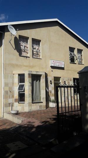 Mabhida guesthouse