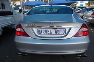 2007 Mercedes Benz CLS 350 BlueTec