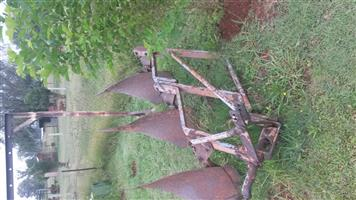 Plough For Sale