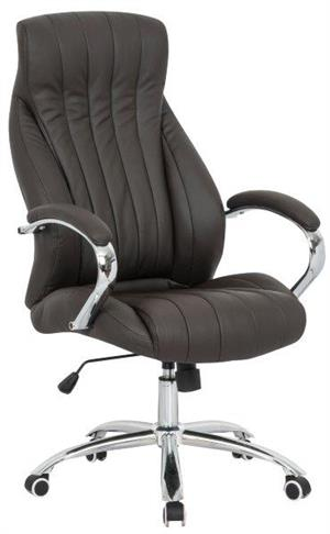 CAPRI HIGH BACH CHAIR ,AVAILABLE IN BLACK,GREY AND CAMEL