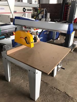 radial arm saw for sale  Heidelberg