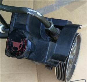Volvo S40/V40 2000 power steering pump