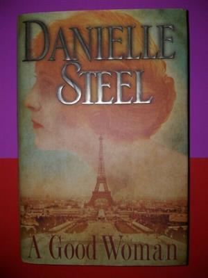 A Good Woman - Danielle Steel.
