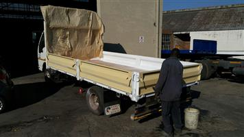 BEST DEAL EVER DROP SIDE TRAILERS SUITABLE FOR  YOUR BUSINESS NEEDS CALL US  0119141035/0635408390