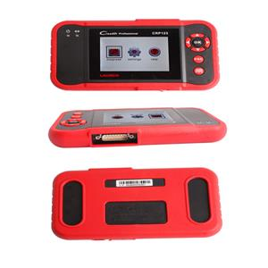 Auto code scanner / reader Launch CRP123 Professional Diagnostic System for Engine TCM ABS SRS Support Multi Vehicle