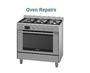 Oven / Stove Repairs - Gauteng Appliance Repairs