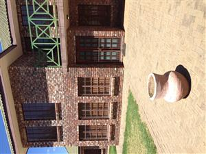 Single room in student house to rent - 24A Boersma Street, Universitas