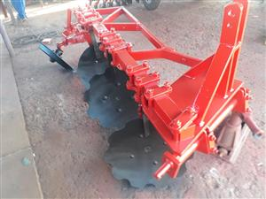 plough 3 disc