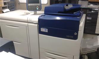 xerox versant 80 press production copier for sale