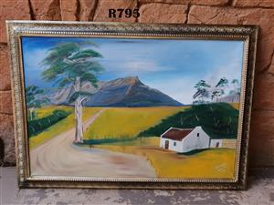 Original Hannes Wools Painting (1040x730)