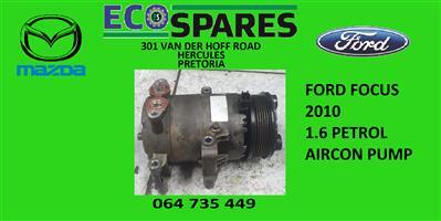 ford focus aircon pump for sale