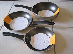 Royalvkb Frying Pan Set