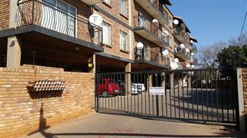 Spacious flat in Pretoria North