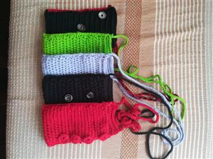 Wool Phone Cover