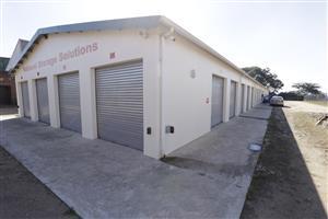 Self storage Pietermaritzburg