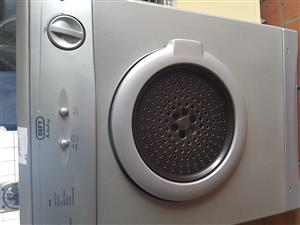 Metallic Defy Tumble dryer for sale