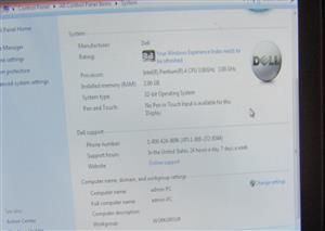 "PC Tower & 17"" CRT Monitor - Intel Pentium 4 3GHz; 2DB RAM"