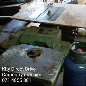 Kity Direct Drive Carpentry machine