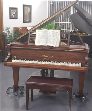 Grand Piano Bluthner (Serial 93458) R240 000,00