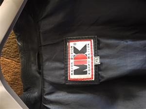 3 Leather jackets for sale