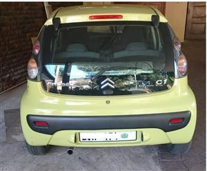 2008 Citroen C1 1.0 Furio