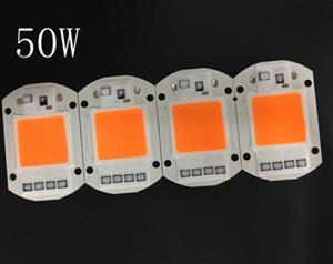 Buy 4 x Full Spectrum Grow Lights (GET HEAT SINK FREE) - BEST BUY